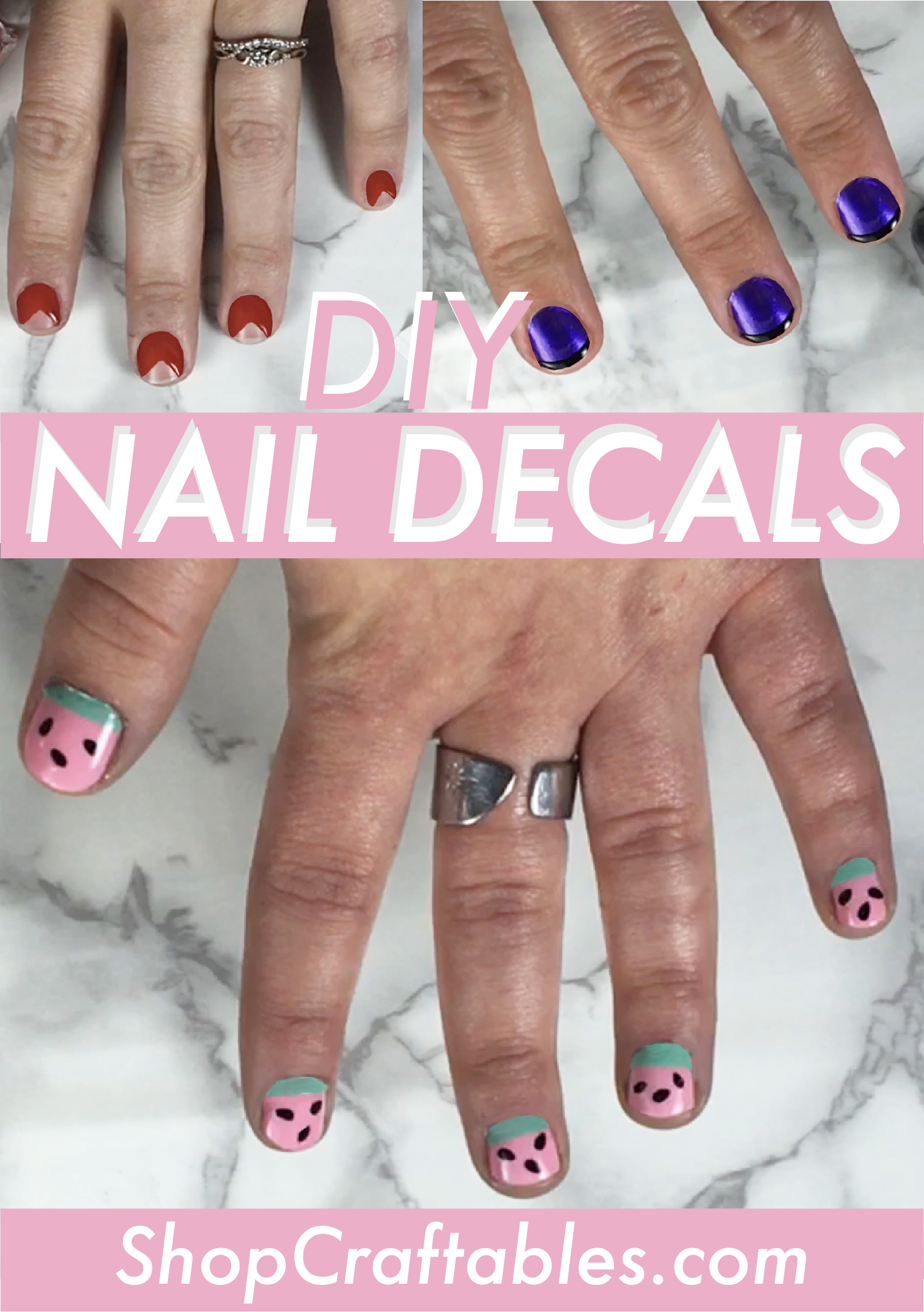 It's just a photo of Printable Nail Designs for paper